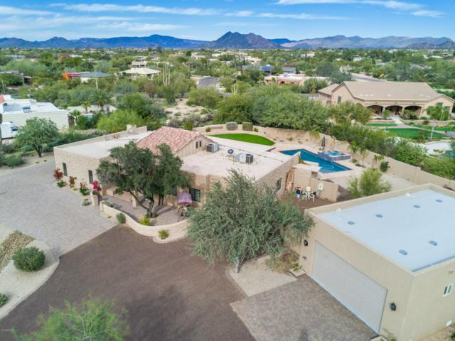 28603 N 63RD Place, Cave Creek, AZ 85331 (MLS #5857327) :: The Laughton Team