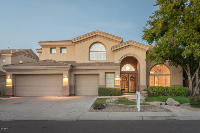 7454 E Journey Lane, Scottsdale, AZ 85255 (MLS #5857329) :: Occasio Realty