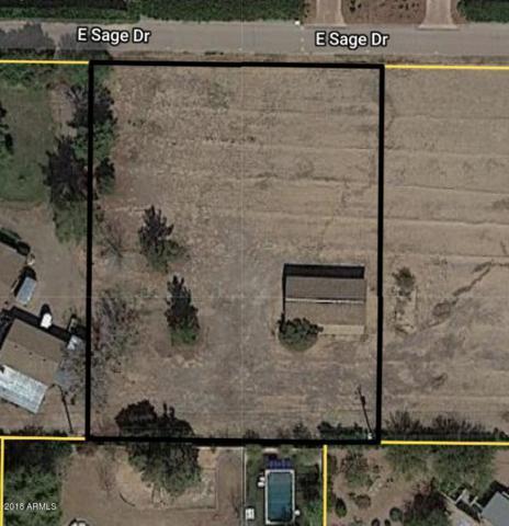 7401 E Sage Drive, Scottsdale, AZ 85250 (MLS #5857337) :: Riddle Realty Group - Keller Williams Arizona Realty