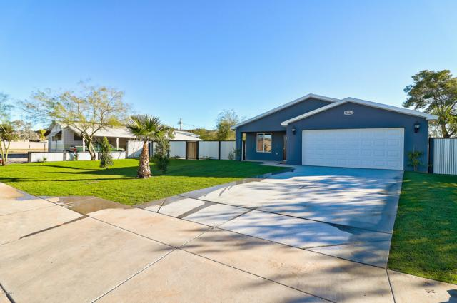 22215 N 31ST Avenue, Phoenix, AZ 85027 (MLS #5857346) :: Kepple Real Estate Group