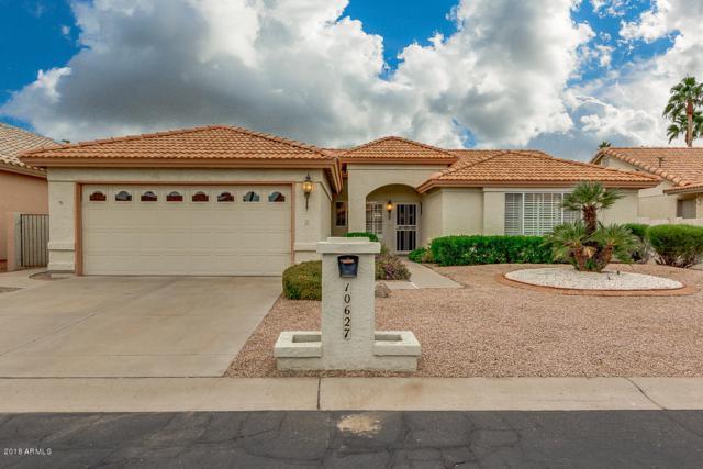 10627 E Voax Drive, Sun Lakes, AZ 85248 (MLS #5857356) :: Gilbert Arizona Realty