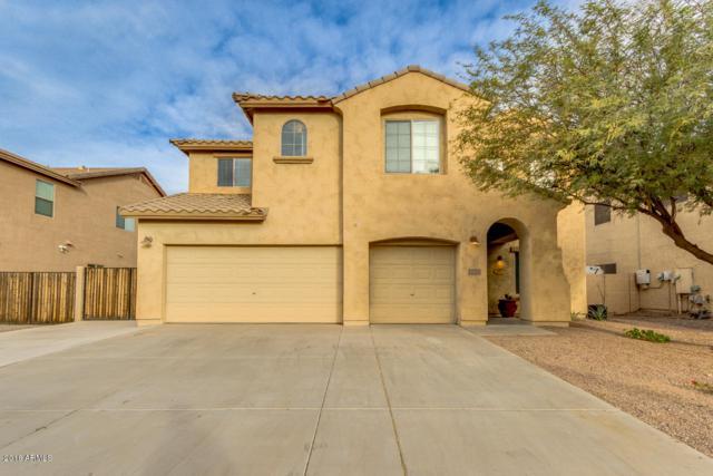 744 E Kapasi Lane, San Tan Valley, AZ 85140 (MLS #5857359) :: Yost Realty Group at RE/MAX Casa Grande