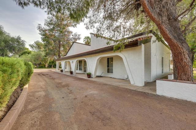 13613 E Shannon Street, Gilbert, AZ 85296 (MLS #5857365) :: Arizona Best Real Estate