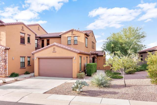 20750 N 87th Street #1094, Scottsdale, AZ 85255 (MLS #5857370) :: Occasio Realty