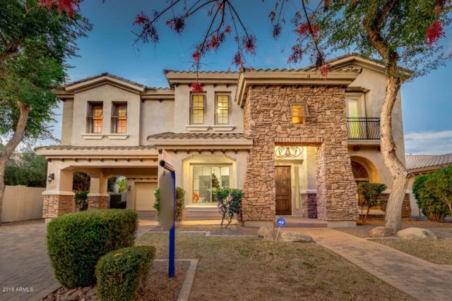4320 E Santa Fe Lane, Gilbert, AZ 85297 (MLS #5857371) :: Arizona Best Real Estate