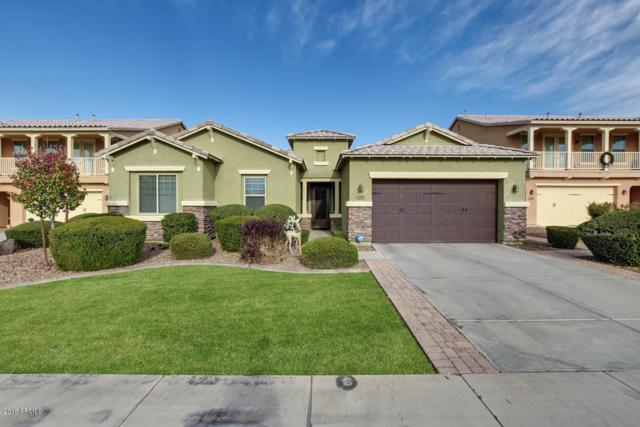 2186 E Everglade Lane E, Gilbert, AZ 85298 (MLS #5857374) :: Arizona Best Real Estate