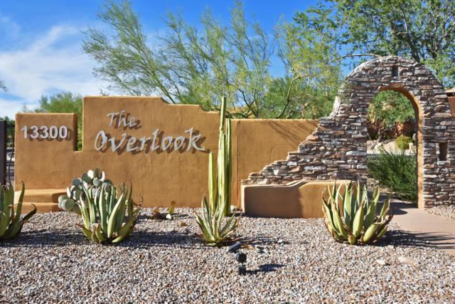 13300 E Via Linda Drive #1018, Scottsdale, AZ 85259 (MLS #5857377) :: Arizona Best Real Estate
