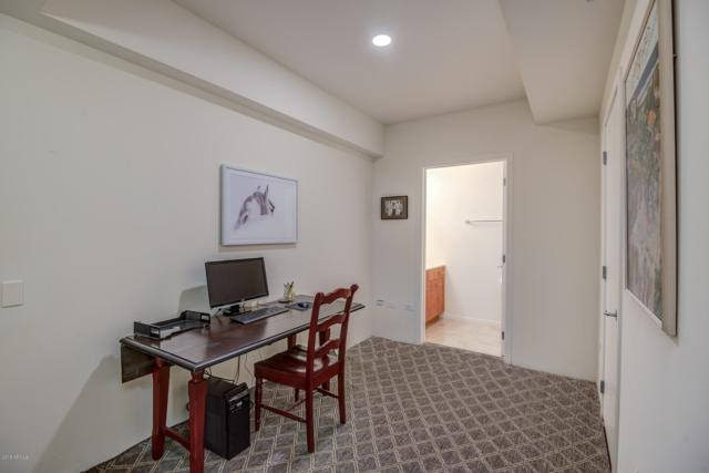 7127 E Rancho Vista Drive #2011, Scottsdale, AZ 85251 (MLS #5857379) :: Team Wilson Real Estate