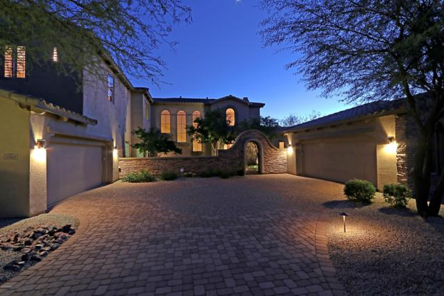 10873 E Via Cortana Road, Scottsdale, AZ 85262 (MLS #5857381) :: The Daniel Montez Real Estate Group