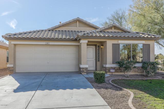 363 E Jeanne Lane, San Tan Valley, AZ 85140 (MLS #5857384) :: Yost Realty Group at RE/MAX Casa Grande
