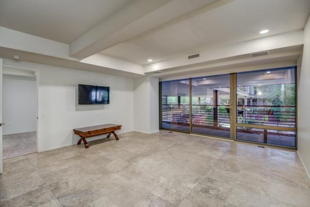7167 E Rancho Vista Drive #2004, Scottsdale, AZ 85251 (MLS #5857392) :: Team Wilson Real Estate