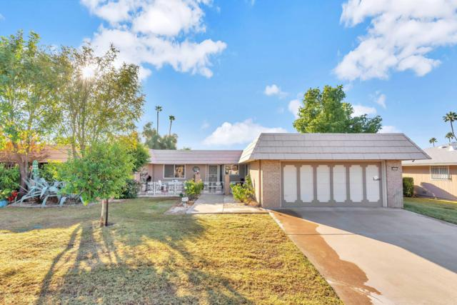 10643 W Bayside Road, Sun City, AZ 85351 (MLS #5857396) :: Devor Real Estate Associates