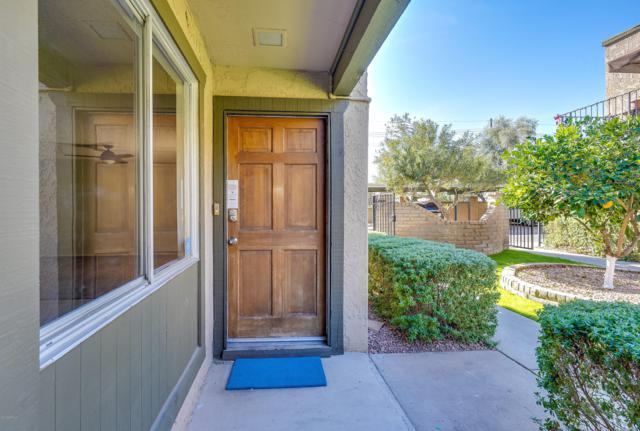 2228 E Campbell Avenue #134, Phoenix, AZ 85016 (MLS #5857408) :: Team Wilson Real Estate