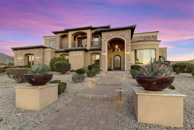 3119 N 82ND Way, Mesa, AZ 85207 (MLS #5857417) :: Kepple Real Estate Group