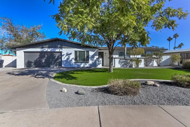 2212 W Del Campo Circle, Mesa, AZ 85202 (MLS #5857419) :: The W Group