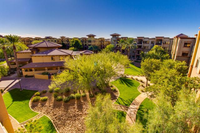 5350 E Deer Valley Drive #4265, Phoenix, AZ 85054 (MLS #5857420) :: Kelly Cook Real Estate Group