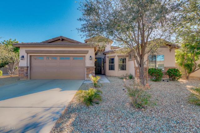 16747 W Magnolia Street, Goodyear, AZ 85338 (MLS #5857425) :: Kortright Group - West USA Realty