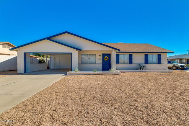 9903 N 87TH Drive, Peoria, AZ 85345 (MLS #5857435) :: Kortright Group - West USA Realty