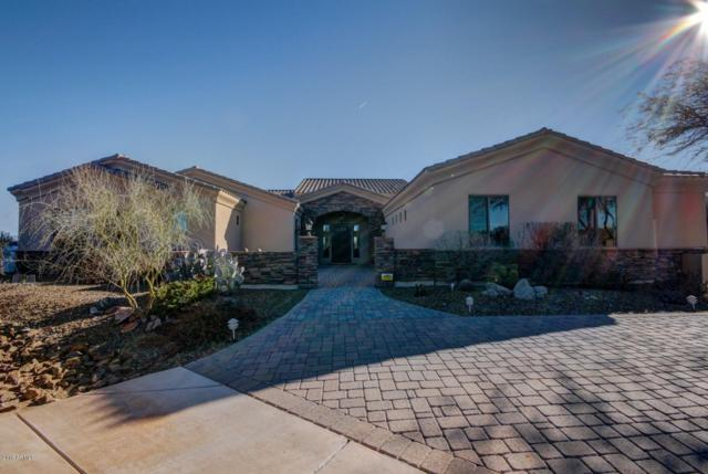 28509 N 138TH Place, Scottsdale, AZ 85262 (MLS #5857441) :: The W Group