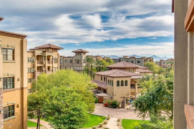5350 E Deer Valley Drive #4396, Phoenix, AZ 85054 (MLS #5857442) :: Kelly Cook Real Estate Group