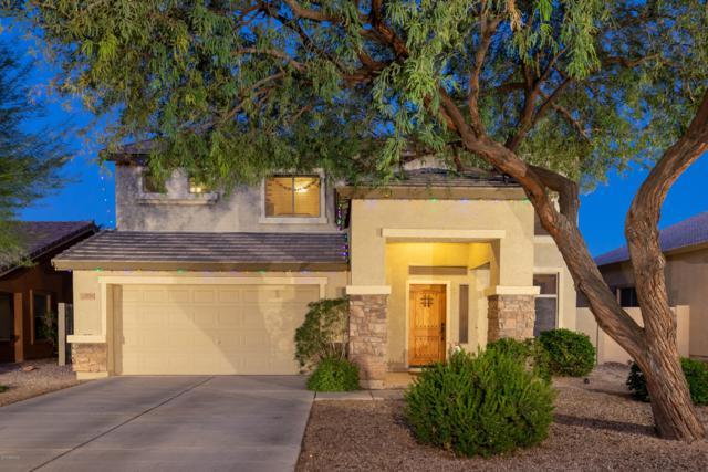 3320 E Wildhorse Drive, Gilbert, AZ 85297 (MLS #5857451) :: The C4 Group