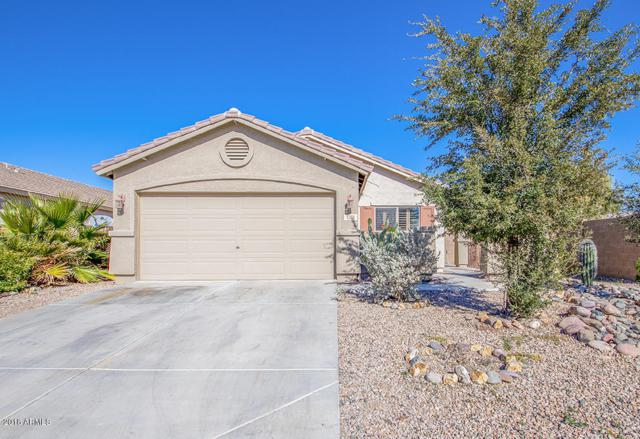 1364 E Martha Drive, Casa Grande, AZ 85122 (MLS #5857457) :: Yost Realty Group at RE/MAX Casa Grande
