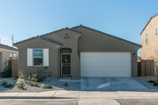 23649 W Watkins Street, Buckeye, AZ 85326 (MLS #5857461) :: Kortright Group - West USA Realty