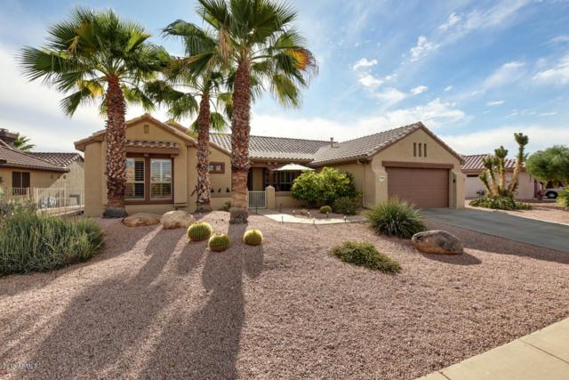 16235 W Hearthstone Drive, Surprise, AZ 85374 (MLS #5857467) :: Kortright Group - West USA Realty