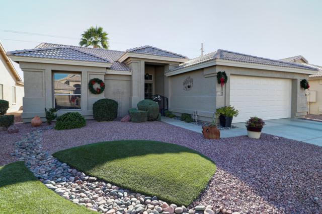 15369 W Verde Lane, Goodyear, AZ 85395 (MLS #5857468) :: Kortright Group - West USA Realty