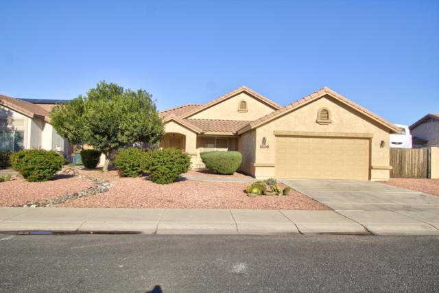 1626 E Clover Street, Casa Grande, AZ 85122 (MLS #5857475) :: Yost Realty Group at RE/MAX Casa Grande