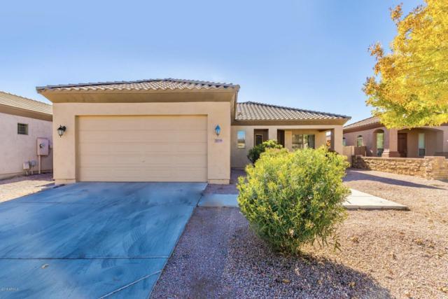25239 W Centre Avenue, Buckeye, AZ 85326 (MLS #5857478) :: Kortright Group - West USA Realty