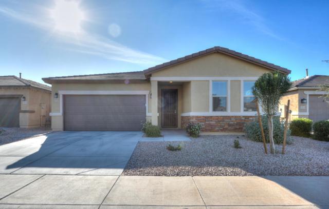 19328 N Crestview Lane, Maricopa, AZ 85138 (MLS #5857482) :: The Pete Dijkstra Team