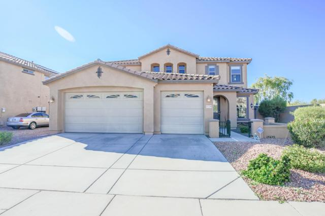 25728 N Sandstone Way, Surprise, AZ 85387 (MLS #5857483) :: Kortright Group - West USA Realty