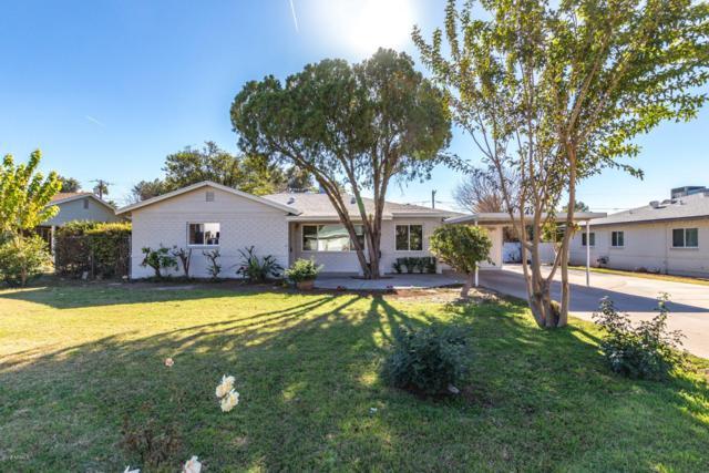 4101 E Windsor Avenue, Phoenix, AZ 85008 (MLS #5857494) :: RE/MAX Excalibur