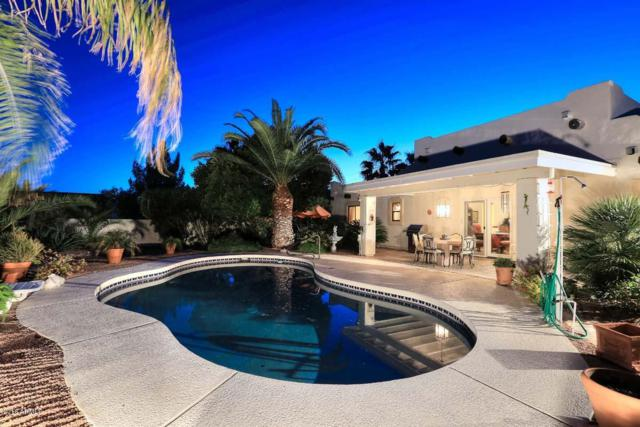 16047 E Glenbrook Boulevard, Fountain Hills, AZ 85268 (MLS #5857495) :: Kelly Cook Real Estate Group