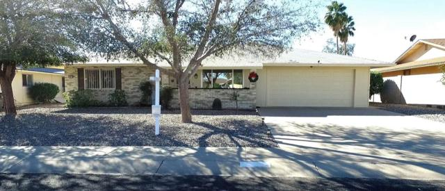 13219 W Mesa Verde Drive, Sun City West, AZ 85375 (MLS #5857509) :: Desert Home Premier