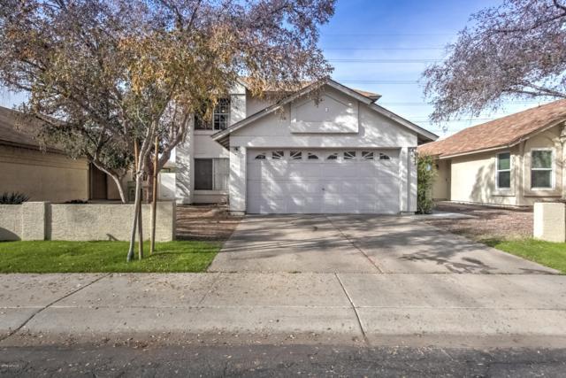 10234 N 66TH Lane, Glendale, AZ 85302 (MLS #5857510) :: Kortright Group - West USA Realty