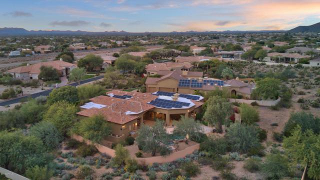 9369 N 128th Way, Scottsdale, AZ 85259 (MLS #5857519) :: The W Group