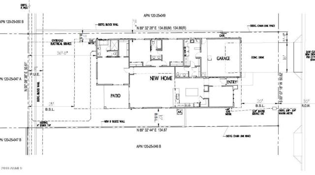 2532 N 29TH Street, Phoenix, AZ 85008 (MLS #5857530) :: CC & Co. Real Estate Team