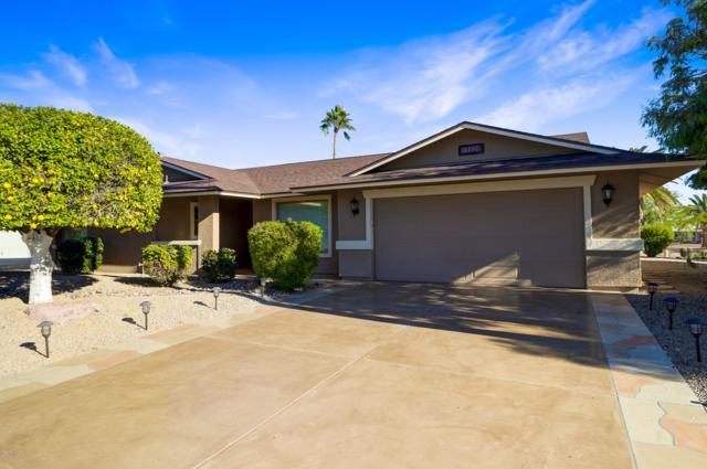 17223 N Calico Drive, Sun City, AZ 85373 (MLS #5857538) :: Devor Real Estate Associates