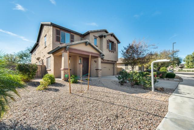 1021 E Euclid Avenue, Gilbert, AZ 85297 (MLS #5857541) :: The C4 Group