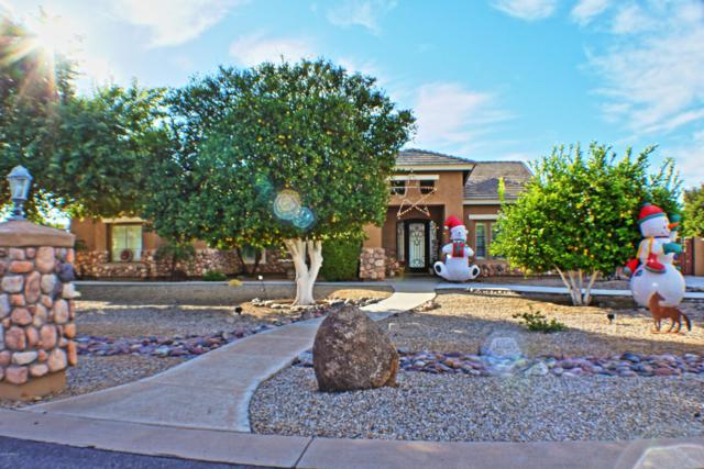 21081 E Orchard Lane, Queen Creek, AZ 85142 (MLS #5857543) :: Yost Realty Group at RE/MAX Casa Grande