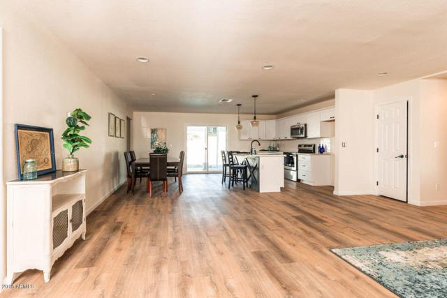 15267 N 52ND Drive, Glendale, AZ 85306 (MLS #5857546) :: Devor Real Estate Associates