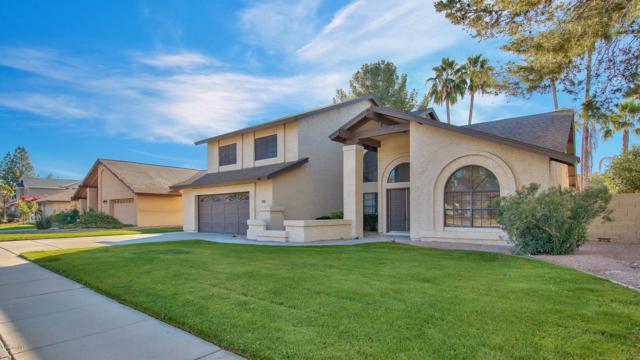 1935 E Dawn Drive, Tempe, AZ 85284 (MLS #5857555) :: Gilbert Arizona Realty
