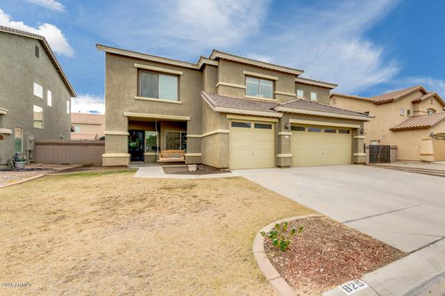 825 E Megan Drive, San Tan Valley, AZ 85140 (MLS #5857568) :: Gilbert Arizona Realty