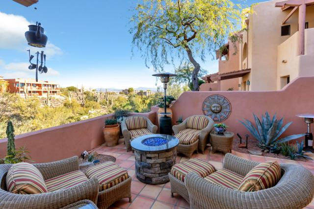 13227 N Mimosa Drive #116, Fountain Hills, AZ 85268 (MLS #5857576) :: Kelly Cook Real Estate Group