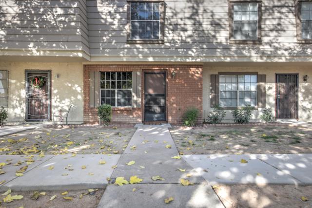1041 E Lodge Drive, Tempe, AZ 85283 (MLS #5857581) :: The C4 Group