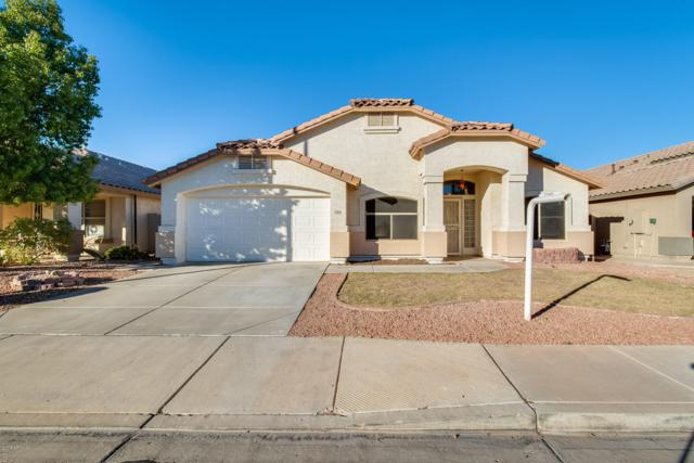 12870 W Lewis Avenue, Avondale, AZ 85392 (MLS #5857582) :: The Daniel Montez Real Estate Group