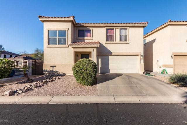 3479 S Chaparral Road, Apache Junction, AZ 85119 (MLS #5857583) :: Yost Realty Group at RE/MAX Casa Grande