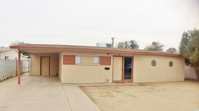 7549 W Weldon Avenue, Phoenix, AZ 85033 (MLS #5857586) :: Arizona 1 Real Estate Team